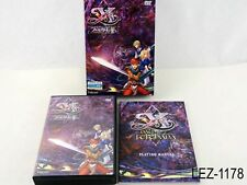 Ys The Oath in Felghana Japanese Import PC Game Boxed Version Windows Vista Ver