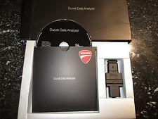 Ducati Streetfighter 1098 848 DATA Analyter DDA -K028-