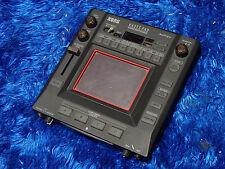 KORG Korg DJ effector Sampler KAOSS PAD chaos pad KP3 + w/original box 150928