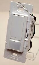 Lutron Maestro MS-OPS2-WH Occupancy/Vacancy Sensor Motion Light Switch 2A WHITE