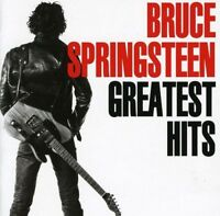 Bruce Springsteen - Greatest Hits [CD]