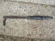 More details for vintage nail puller slide hammer