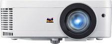 Viewsonic PX706HD 3D Ready Short Throw DLP Projector