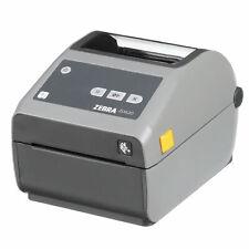 Zebra ZD620d Direct Thermal Barcode Label Bluetooth LAN Printer USB Shipping