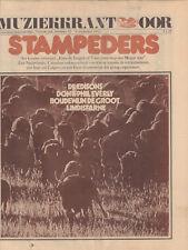 MAGAZINE OOR 1972 nr. 22 - BOUDEWIJN DE GROOT/CORNELIS VREESWIJK/EVERLY BROTHERS