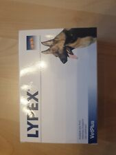 Lypex Pancreatic Enzyme Capsules for Dogs - Pack of 60 Capsules