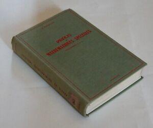 précis de mathématiques spéciales Gouyon VUIBERT 1961