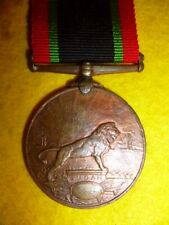 Khedive's Sudan Medal 1910-21, Bronze issue, 1st Type, unnamed as issued