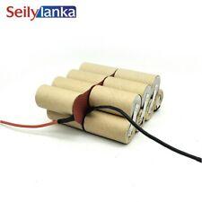 3000mAh for Black Decker 18V Battery pack vacuum cleaner PV1825N BYD-H-SC1500P