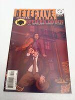 Detective Comics Batman #754 (Mar 01, DC) March 2001 Defilippis Collins Bird