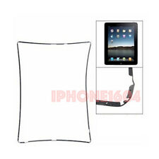 New For Black iPad 3 touch digitizer mid frame bezel part < Black > Canada