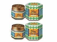 Original Ayurvedic White Tiger Balm Pain Relief herbal ingredients Oitments