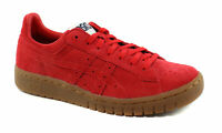 ASICS Mens Gel-PTG Classic Red/Classic Red Running Casual Shoes