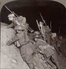 In Desperate Fighting Thru' the Night We Valiantly Resist the Onslaught at Mory