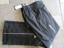 NEW CRAFT BIKE PANTS BIKING ATHLETIC PANTS TIGHTS AXC CLASSIC MENS S FREE SHIP