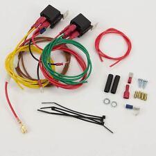 Classic MG H4 Headlamp Relay Kit - Improve Headlights - H4 Lucas - GAC40264