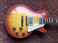 Gibson 2011 Les Paul R8 vos Sunburst