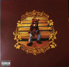 College Dropout [LP] by Kanye West (Vinyl, Double LP, Def Jam) [ORIGINAL SEALED]