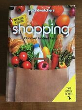 Weight Watchers 2017 SMART POINTS Diet Plan Book - Shopping and Dining Out