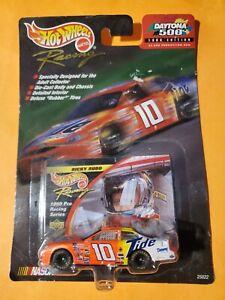 Hot Wheels Racing RICKY RUDD #10 Tide Daytona 500 1999 Edition VHTF! Nascar
