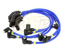 Magnecor 8mm Encendido Ht conduce cables cable TVR cerbera 4.2 (Ajp) V8 1995, sobre