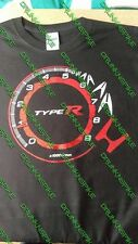 Honda Civic Type R fn2 Rev Counter V-TEC Cross Over  T-Shirt