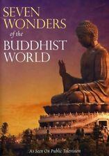 Seven Wonders of the Buddhist World [New DVD]