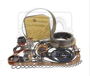 Fits Dodge 46RE 47RE 518 618 Transmission Rebuild Kit 94-97