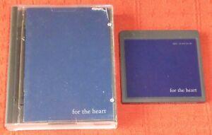 GEORGE MICHAEL - MINIDISC - FOR THE HEART (LADIES & GENTLEMEN DISC 1 ONLY)