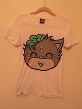 DROP Dead KITTY T-shirt