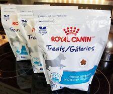 Royal Canin Treats (Dog) - Hydrolized protein 17.5 Oz. bags