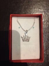 Crown Pendant Necklace (4)