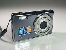 Olympus FE- 4000 Compact Digital Camera 12 Mpx 4X Optical Zoom, DIS, 26mm Wide