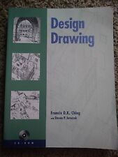 Disign Drawing by Francis D.K. Ching with Steven P. Juroszek