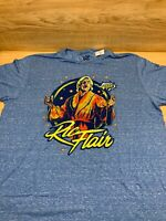WWE Ric Flair T-Shirt Size XXL