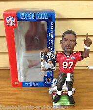 SIMEON RICE #97 Super Bowl XXXVII Bucaneers Bobblehead Bobble xxx/2037