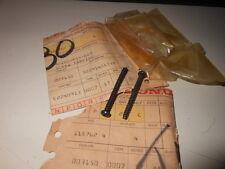 NOS Honda Tap Screw 4 x 40 Quantity 2 90105-KB4-003 CX650T CX500TC