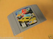 N64 Game Multi Racing Championship MRC for use with Nintendo 64 Game System