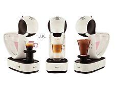 Krups Dolce Gusto Kaffeemaschine 1500W Kaffee Kapselmaschine Infinissima KP1701