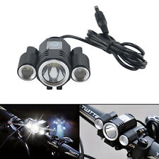 Ultra Bright Cycling Bike Bicycle CREE T6 LED Front Light Lamp Headlight Torch