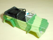 AFX VW Thing Roadster HO Slot Car Body Shell Only Vintage Aurora NOS