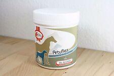 Artuflex Gelenkpulver 375g für Hunde Grünlippmuschel Teufelskralle Glucosamin