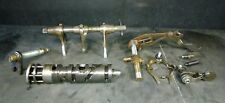 76 Honda Goldwing GL 1000 GL1000 Shift drum shift fork assembly shifter hardware