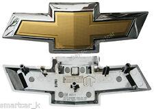 9688-0034 GM Genuine Parts  Chevrolet CRUZE LT   Emblem