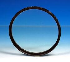 Kenko ø72mm UV FILTER FILTRO FILTRE MC sl-39 sfiati screw-in (204240)