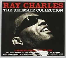 Ray Charles - Ultimate Collection (2013)