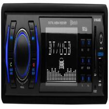 BOSS Audio 616UAB Single-DIN MECH-LESS Multimedia Player (no CD/DVD) Bluetooth