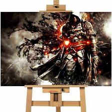 Assassins Creed 4 Black Flag Canvas Print Wall Art