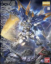 Gundam Seed Astray 1/100 MG Gundam Astray Blue Frame D MBF-P03D Model IN STOCK