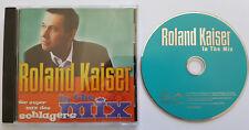 ⭐⭐⭐⭐ ROLAND KAISER - IN THE MIX ⭐⭐⭐⭐ 23 Track CD ⭐⭐⭐⭐ ROLAND KAISER ⭐⭐⭐⭐